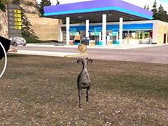 《模拟山羊》评测:一只疯狂的作死羊