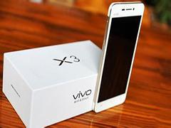 vivo X3摄像头好不好?像素有多少?