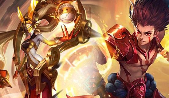王者榮耀新賽季有哪些英雄加強?