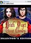 死亡之书:幽灵图书馆