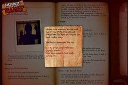 Zefa家的日记