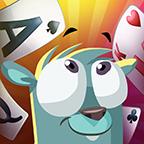 劲爆高尔夫纸牌 V2.5.17 for Android安卓版