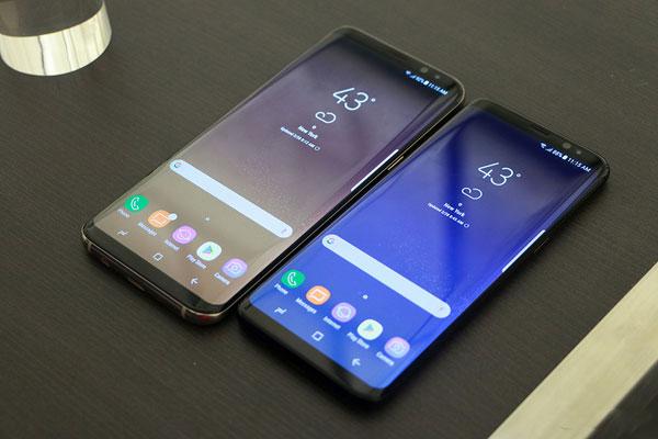 三星s8_三星s8和iphone 7配置对比详情