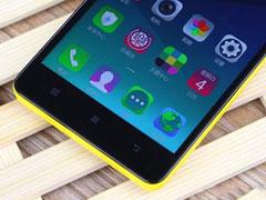乐檬K3 Note手机系统怎么样