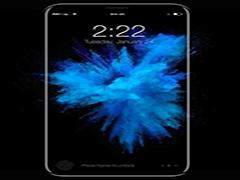 iPhone8最新消息:將配備3GB內存和支持快充技術