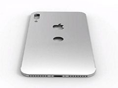 iPhone8最新消息:确定后置指纹识别!