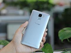 华为荣耀7手机系统是什么?可以升级安卓5.0吗?
