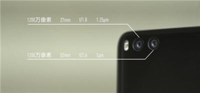 小米6评测视频截图