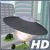 镇火星人飞碟模拟 V1.4 for Android安卓版