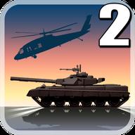 现代冲突2 汉化版 V1.30.1 for Android安卓版