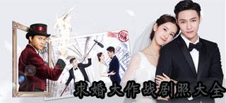 求婚大作战中国版壁纸大全
