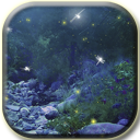 萤火虫壁纸 V1.9 for Android安卓版