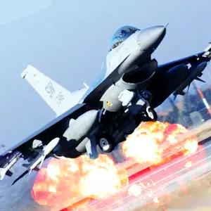 3D Air Battle War Planes V1.0 for Android安卓版