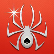 蜘蛛纸牌 V5.4 for iPhone