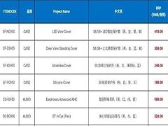 三星S8国行版配件曝光:扩展坞需1048元