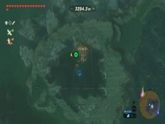塞尔达传说荒野之息鸟人比赛飞行一万米攻略介绍