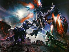 怪物猎人XX轻弩、大剑1分45秒速刷黑龙视频攻略
