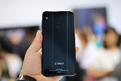 360手机N5S