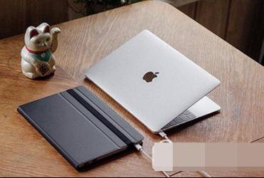 苹果笔记本充不进去电的解决方法