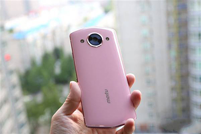 it资讯 业界新闻 > 2017年5月发布的手机盘点   美图m8 美图m8   配置