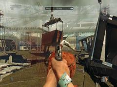消逝的光芒DLC波扎卡部落通关视频攻略