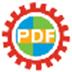 星如批量PDF转换成WORD转换器 V3.3.2.4 官方安装版