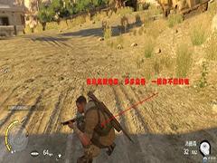 狙击精英3拯救丘吉尔真实难度视频教程