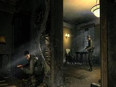 狙击精英3第五章Sniper Elite难度全程潜行视频