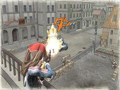 战场女武神坦克散热器怎么攻击?