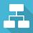 亿图组织结构图 8.7.4 官方安装版