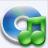 歌曲转换工具 1.0 绿色版