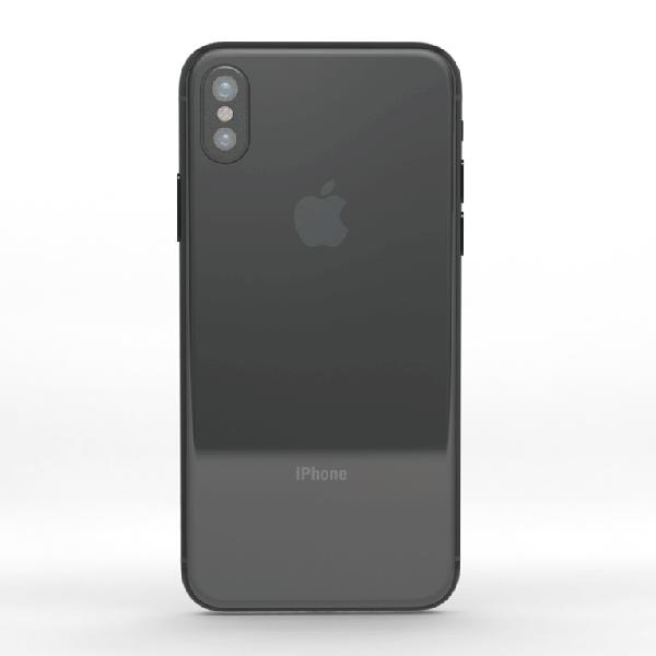 iPhone8外观