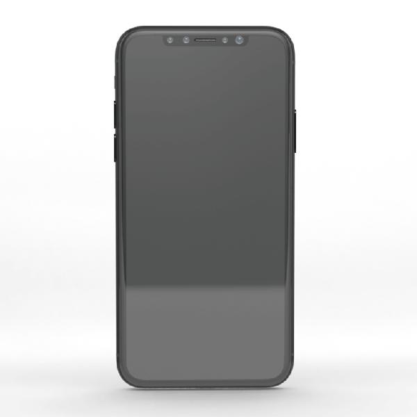 iPhone8设计