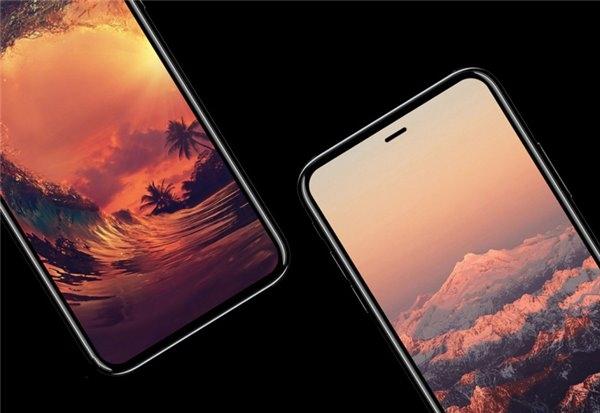 苹果iPhone8