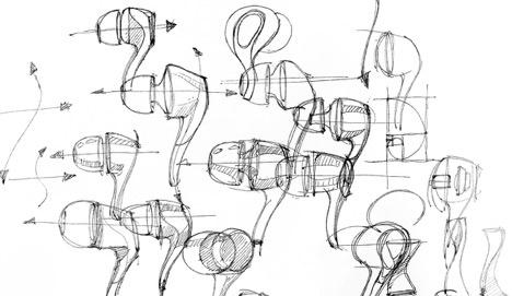 魅族Flow设计图