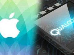 高通苹果矛盾持续升温,四家苹果代工商将高通告上法庭