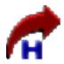 HTMLAsText(网页转文本工具) V1.11 绿色汉化版