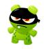 Ninja Pendisk(对移动硬盘等具有病毒清除和查杀能力) V1.6 绿色版