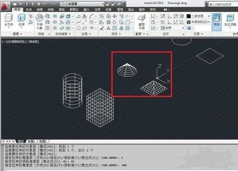 CAD可以用来建模吗?