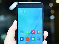 小米5x手机怎么样?小米5x黑色版手机评测