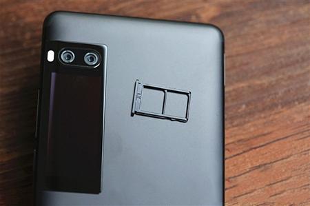 魅族PRO7怎么装卡 魅族PRO7装手机卡的图文教程