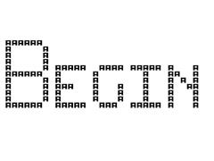 像素字体有哪一些?29款热门像素字体推荐