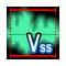 VisualSubSync(字幕时间轴调整工具) V1.0 绿色英文版