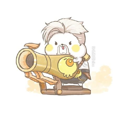 王者荣耀黄忠头像