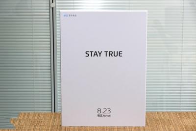 魅蓝note6