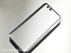 小米6亮银探索版为什么无法量产?不同手机的设计工艺解读