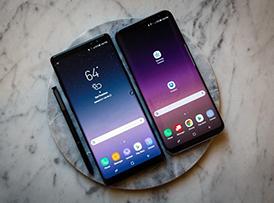 三星Note8和三星S8哪个好?三星Note8和S8对比评测