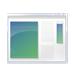 晨晨双页扫描图片分割器 V1.0 绿色版