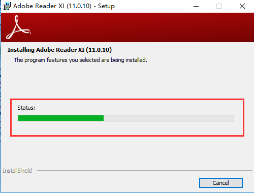 Adobe Reader XI