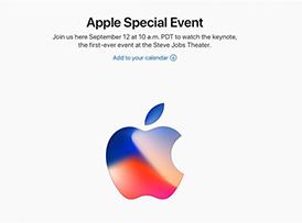 2017苹果秋季发布会时间正式公布:北京时间9月13日